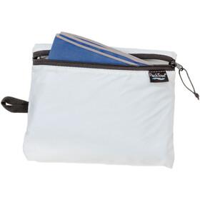 PackTowl Personal Hand Handdoek, charcoal